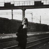 Nastya :: Xeniya Likich