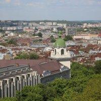 Родной город-1169. :: Руслан Грицунь