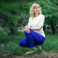 677 :: Лана Лазарева
