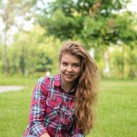 Соня :: Виктория Ломтева