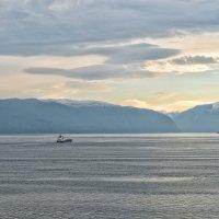Красота севера :: Valeriy(Валерий) Сергиенко