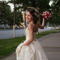 Сбежавшая невеста 3 :: Евгения Сихова