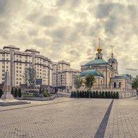 Храм Преображения Господня в Преображенском :: GaL-Lina .