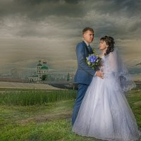 Свадьба :: Денис Сысуев