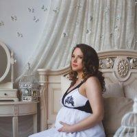 беременность :: Александра Реброва