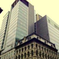 Архитектура Монреаля. :: Елена
