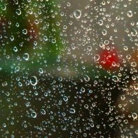 дождь на окне :: Alexandr Staroverov