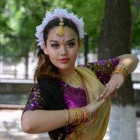 Фестиваль индийского танца :: arkadii
