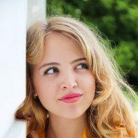 Мечтающая молодежь :: Ирина Мельничук