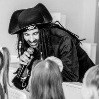 И он развлекает детей... :: Seda Yegiazaryan