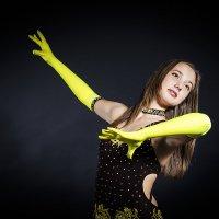 В танце... :: Виктория Гавриленко