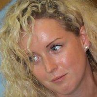Блондинки бывают разные.... :: Tatiana Markova
