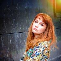 Тону в любви… Спасать не надо. :: Наталья Александрова