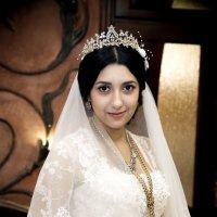 Цыганская невеста :: Владимир Карлов