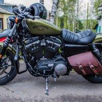 Harley-Davidson :: Игорь