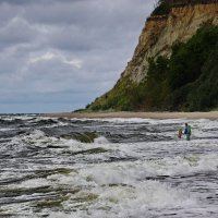 Балтийский берег :: Murat Bukaev