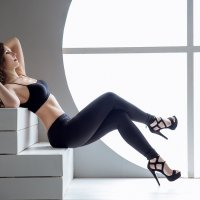 Александра-Бонд :: Наталия Ухина