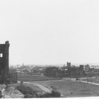 Панорама Калининграда-Кенигсберга в 1965году :: Татьяна Юрасова