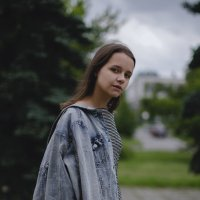 Julia :: Марк Додонов