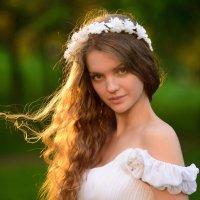 Marina :: Ludmila Zinovina