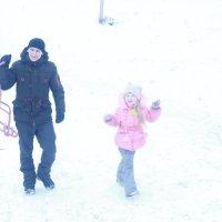 Зима пришла :: Дмитрий