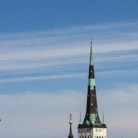 Таллинн :: Евгений Никифоров