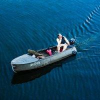На рыбалку :: Artem Zelenyuk
