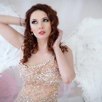 Ангел :: Кристина Шадунц