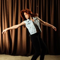 Танцы 4 :: Александр Барышев