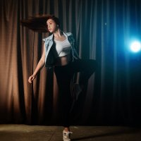 Танцы 1 :: Александр Барышев