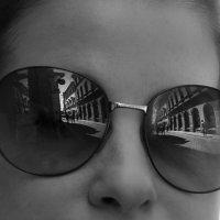 Рига, Взгляд со стороны :: Ольга