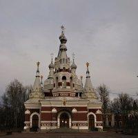 Собор Святителя Николая Чудотворца (г. Павловск). :: ТАТЬЯНА (tatik)