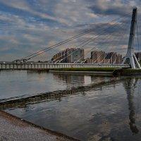 Дудергофский канал-мост :: Валентина Папилова
