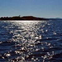 Белое море :: Ольга