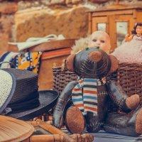 ...усталые игрушки :: Георгий Вапштейн