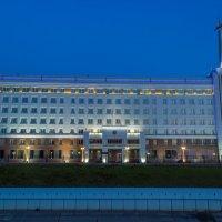 Седьмой Арбитражный апелляционный суд :: Дима Пискунов
