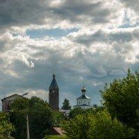 Улочка в Клину :: Alexander Petrukhin