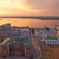 Нижний Новгород :: Седа Ковтун