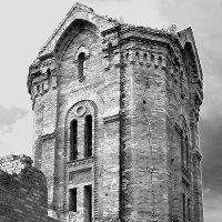 Старая башня :: Андрий Майковский