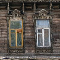 Русские окна :: IURII