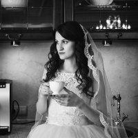 Невеста Юля :: Александр Иванов