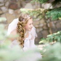 Невеста))) :: Angelica Solovjova