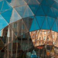 Architecture :: Елена Яшнева