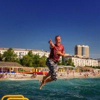 Лето в разгаре (Автор) :: Вадим
