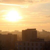Homeland.. :: Александра Ветер