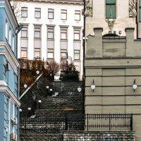 Архитектура Киева :: Богдан Петренко