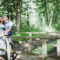 свадьба :: юлия морус
