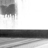 Городские портреты :: Анна Янн