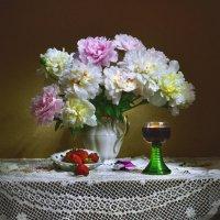 Когда жизнь в радость... :: Валентина Колова