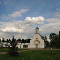 Храм Рождества Христова. :: ТАТЬЯНА (tatik)